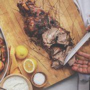 Trouver un chef cuisinier à domicile à Porto-Vecchio