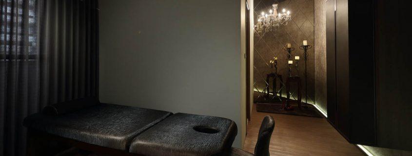 Massages et bien-être à Porto-Vecchio
