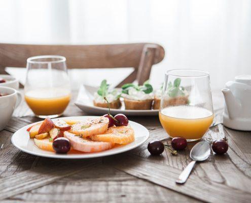 Livraison de petit déjeuner à domcile à Porto-Vecchio