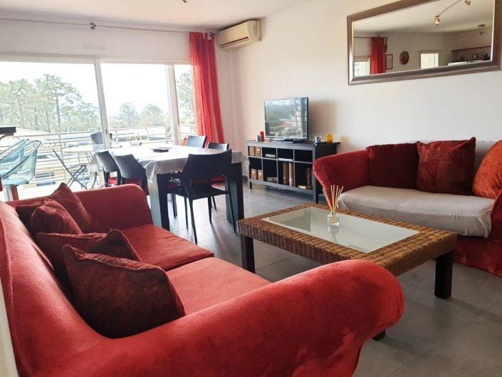 dulondel appartement 2 chambres 6 personnes porto vecchio