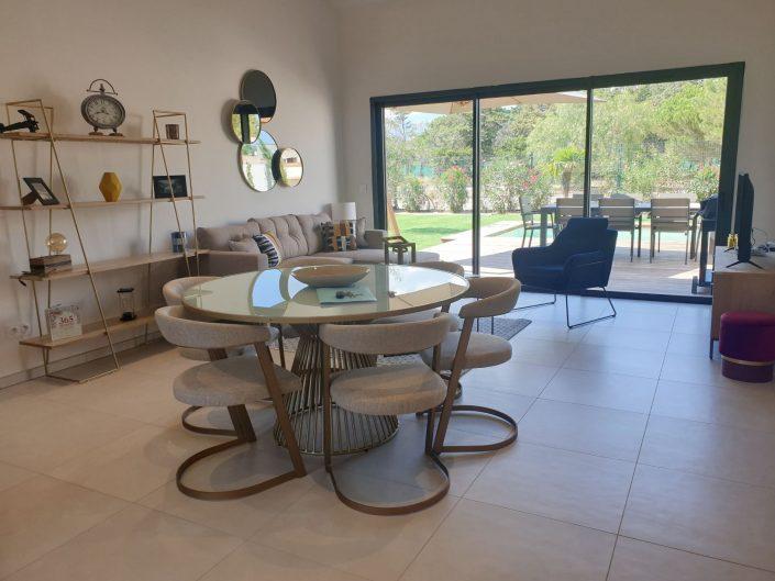 Villa Calarossa 3 chambres